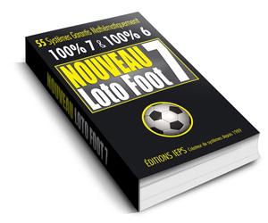 Loto foot - Loto foot 7 15 grille et pronostic ...